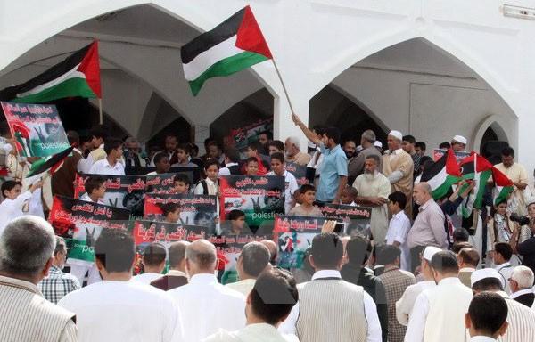 联合国敦促利比亚各方尽快签署和平协议 - ảnh 1
