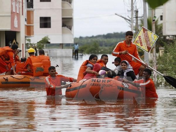 联合国警告自然灾害将日益加剧 - ảnh 1
