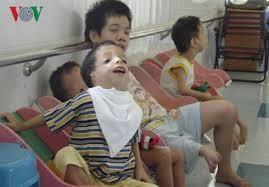 提高越南研究 克服含二恶英橙剂遗害的能力 - ảnh 1