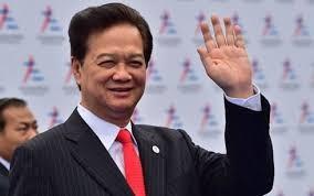 越南政府总理阮晋勇总理出席COP21会议 - ảnh 1