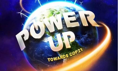 越南举行活动响应COP21 - ảnh 1