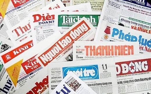 越南国会修改《新闻法》旨在具体落实2013年版宪法 - ảnh 1