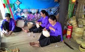 2015年第11次越南手工艺村博览会在河内举行 - ảnh 1