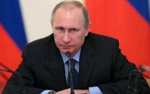 俄法两国总统同意加强反恐活动 - ảnh 1