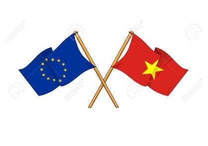 越南与欧盟迈向双边自贸协定 - ảnh 1