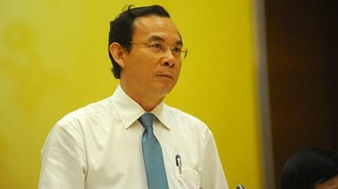 越南经济各领域都保持均衡发展 - ảnh 1