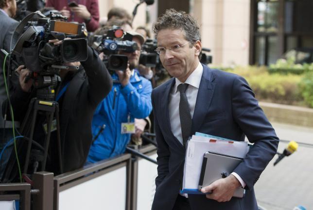 欧元集团主席戴塞尔布卢姆:《申根协定》恐遭破坏 - ảnh 1