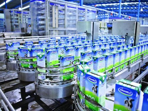 越南乳业股份公司再次被列入东盟企业百强榜 - ảnh 1