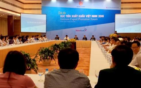 越南企业联动合作促出口 - ảnh 1