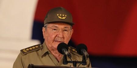 古巴政府领导人祝贺越南国庆 - ảnh 1
