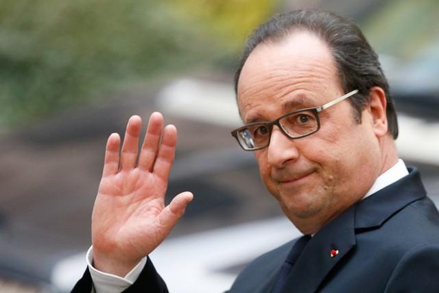 法国舆论对奥朗德访越寄予众多期待 - ảnh 1