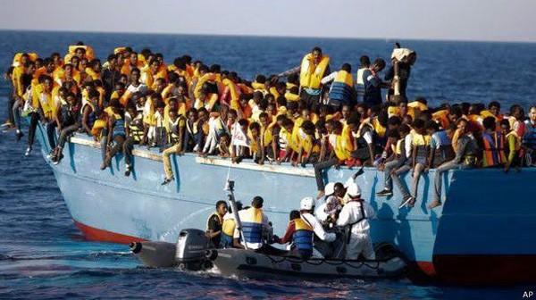 埃及沉船事故死亡人数上升 - ảnh 1
