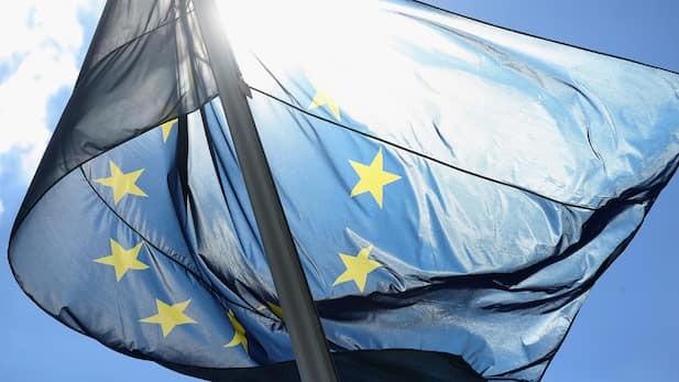欧盟批准签署《综合经济与贸易协议》 - ảnh 1