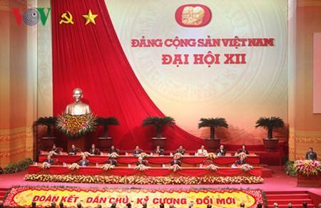 2016年越南国内十大新闻 - ảnh 1