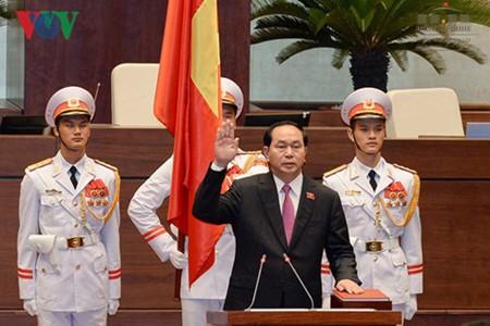 2016年越南国内十大新闻 - ảnh 2