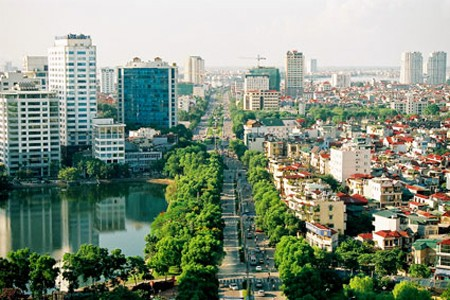 越南十四届国会常委会六次会议讨论《规划法(草案)》 - ảnh 1
