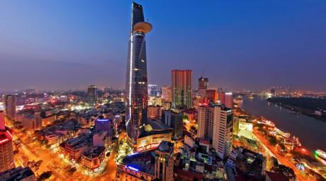 越南胡志明市和河内市跻身《十大创新城市》 - ảnh 1