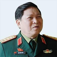 越南国防部长吴春历:增强国防实力  有效开展国防外交工作 - ảnh 1