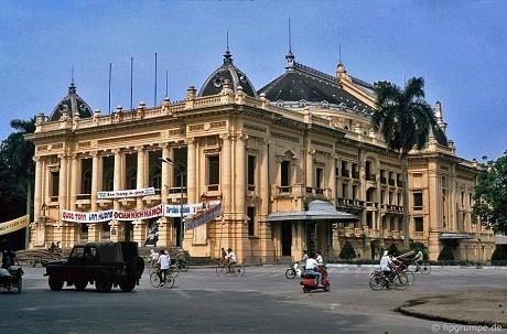 国际友人心中的越南 - ảnh 1