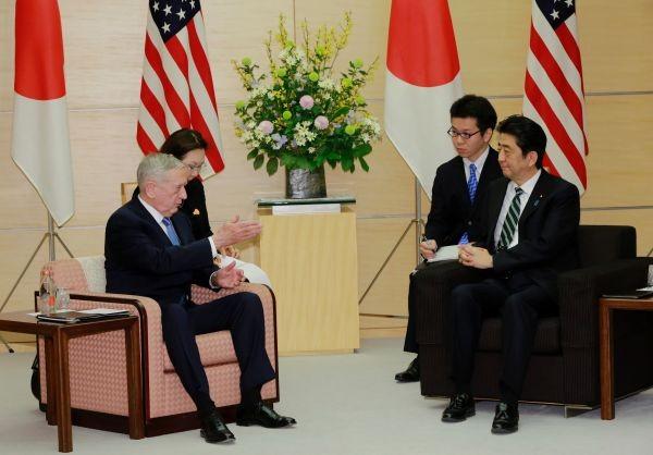 美国支持外交解决东海问题 - ảnh 1