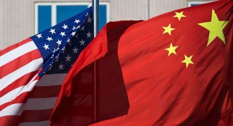 中美两国同意加强双边关系 - ảnh 1