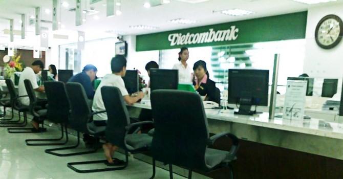 越南外贸股份商业银行——越南最佳资金运营银行 - ảnh 1