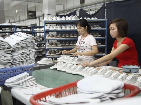 越南-加拿大贸易盈余日益扩大 - ảnh 1