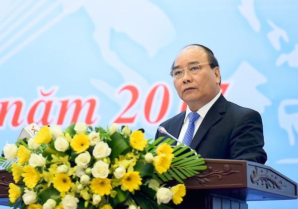 加大越南工贸部门结构重组力度 - ảnh 1