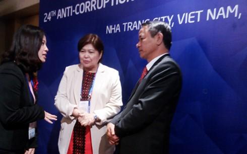 2017年亚太经合组织系列会议与反腐问题 - ảnh 1
