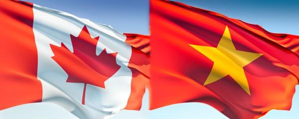 加拿大主张与越南加强农业合作 - ảnh 1