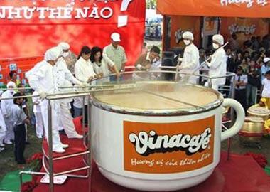 第6次邦美蜀咖啡节将展示巨型咖啡杯 - ảnh 1