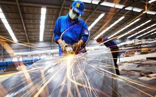 越南企业要有适应新条件的战略 - ảnh 1