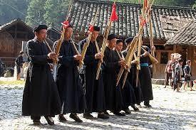 越南民族音乐生活中的竹制乐器展览和表演举行 - ảnh 1