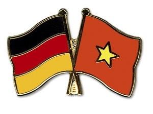 推动越南与德国黑森州的经济合作 - ảnh 1