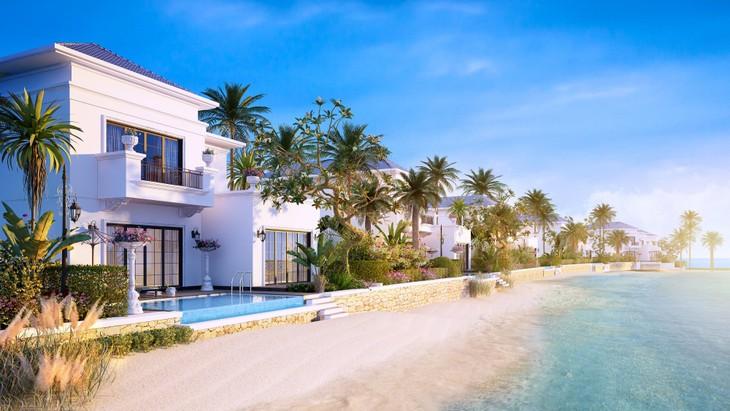 旅游需求猛增带动越南度假房地产价格上涨 - ảnh 1