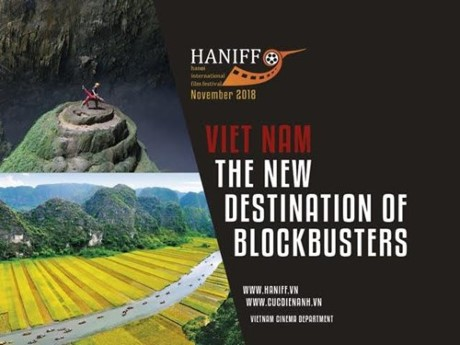 越南参加2017年第70届戛纳电影节的多项活动 - ảnh 1