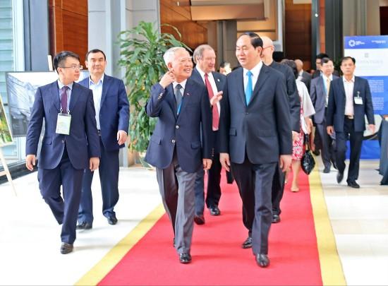 APEC 2020年和未来愿景多边对话会在河内召开 - ảnh 1