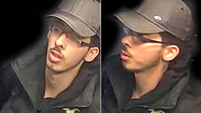 英国曼彻斯特恐袭案:警方公布嫌疑人作案当晚照片 - ảnh 1