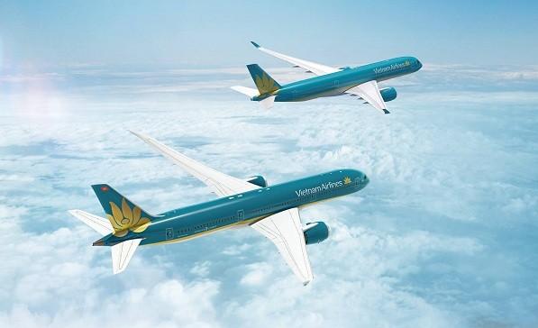 越航增加国内航班次数服务2017年夏季出行旺季 - ảnh 1
