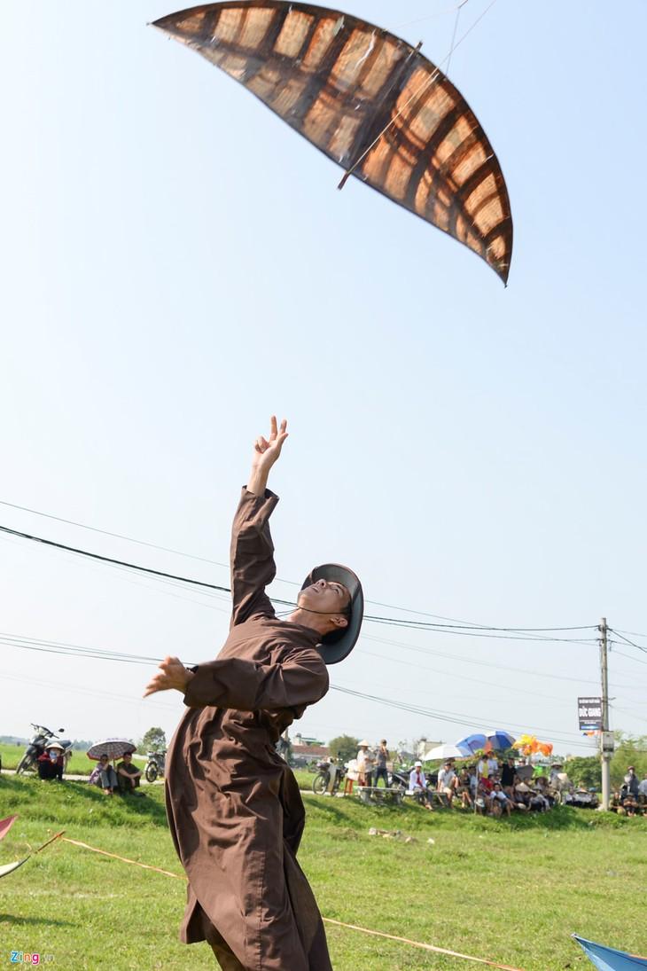 放风筝——永远的乐趣 - ảnh 2
