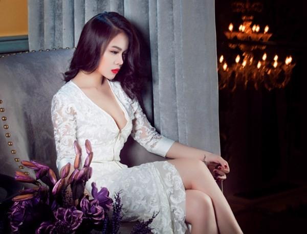 越南女歌手江红玉及其演唱的歌曲 - ảnh 1