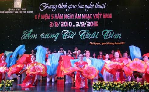 越南国内外继续举行活动庆祝国庆节 - ảnh 1