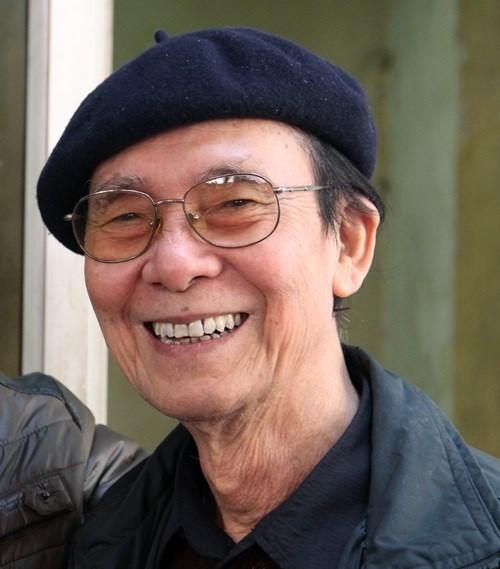 一生与越南之声为伴的音乐家文容 - ảnh 1