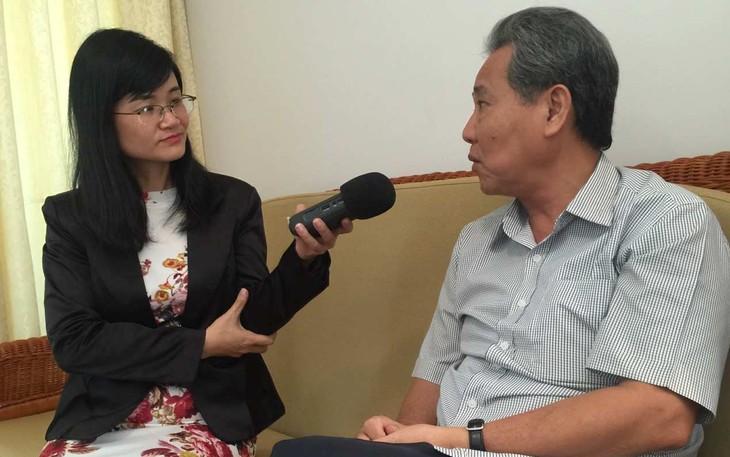 绿色无公害农产品产业链——越南和中国的共同利益 - ảnh 2