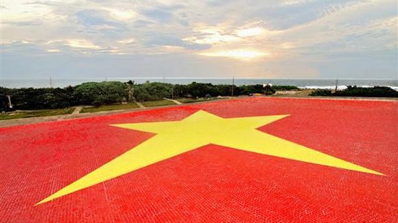 La fête nationale du Vietnam célébrée dans différents pays et localités - ảnh 1
