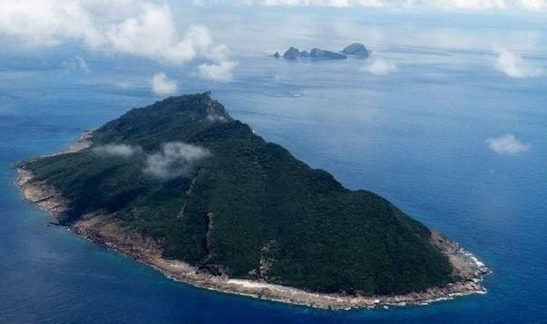 La Chine demande au Japon de revenir sur sa décision d'acheter les  îles Diaoyu - ảnh 1