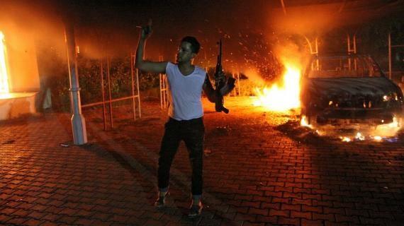 Le terrorisme a dressé un mur séparant les Etats-Unis du monde arabe - ảnh 1