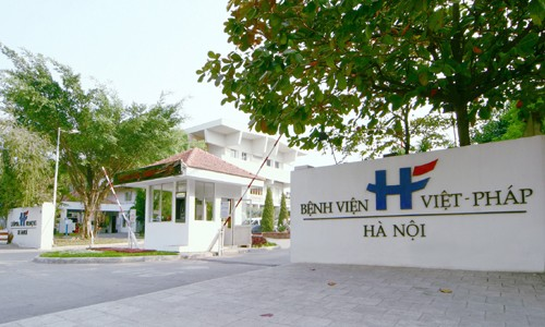 3 hôpitaux vietnamiens reçoivent le prix « Gestion des hôpitaux d'Asie » 2012 - ảnh 1
