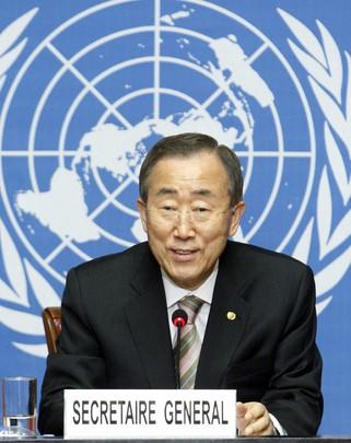 Les Nations Unies appellent à la Paix - ảnh 1