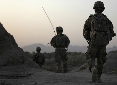 Les 33 000 militaires américains en renfort en Afghanistan ont quitté le pays - ảnh 1